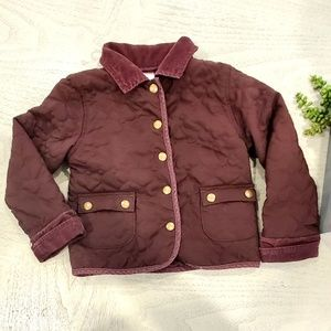 Gymboree size is (3-4) jacket